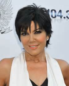 to do kris jenner hairstyles kris jenner bob kris jenner short hairstyles lookbook