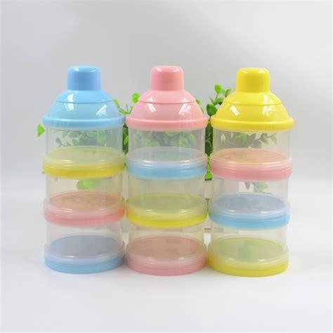 Disney Milk Powder Container baby milk storage pots best storage design 2017