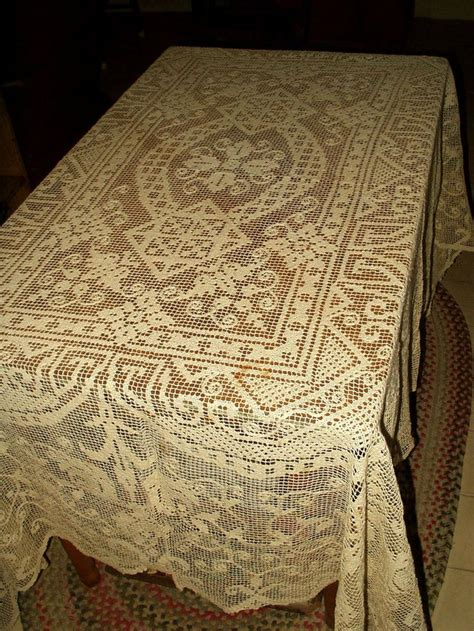 226 best table linens antique victorian to vintage 1950 s
