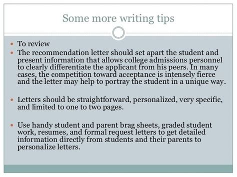 Letter Of Recommendation Late how bad is it to late letter of recommendations when
