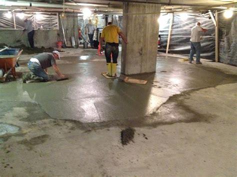 atlantic restoration parking garages
