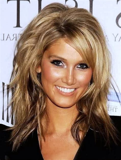 long layered haircuts for fine hair 12 with long layered