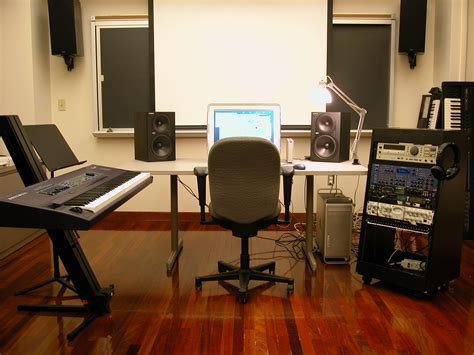 Home Decor Studio Studios Cornell Electroacoustic Music Center