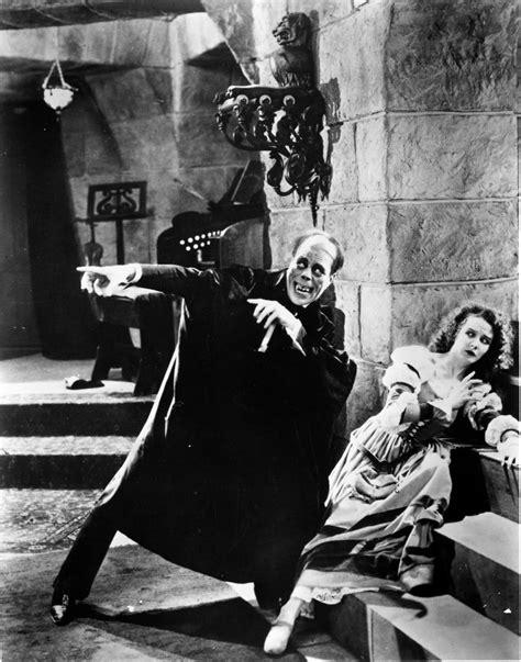 20 Grandes Filmes de Horror da Era do Cinema Mudo por