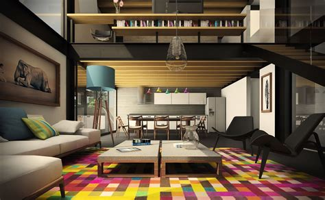 wanted contemporary living room ideas