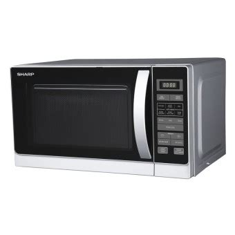Microwave Oven Di Malaysia sharp microwave oven r202zs lazada malaysia