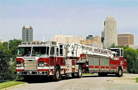 truck raleigh nc raleigh nc fd truck 1 100 tda firetruck