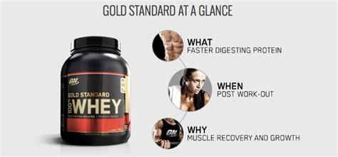 Whey Protein Untuk Wanita 4 suplemen fitness wajib suplemen otot