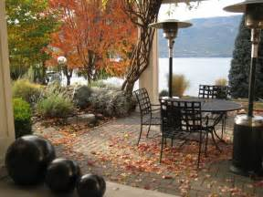 patio decorations 40 cozy fall patio decorating ideas digsdigs