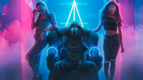 cyberpunk bad boy  wallpapers hd wallpapers id