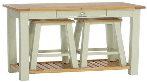 sofa table with stools underneath white marble design for floor console table with stools