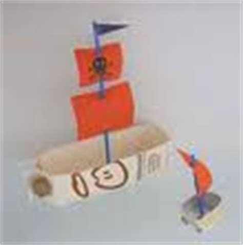 como hacer un bote en whatever floats your boat planetpals recycle kids crafts earthday everyday paper