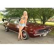 1969 Convertible RS Camaro  1st Gen Pinterest