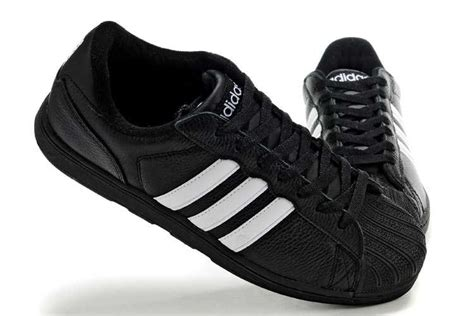 factory direct adidas superstar ii black white shoes