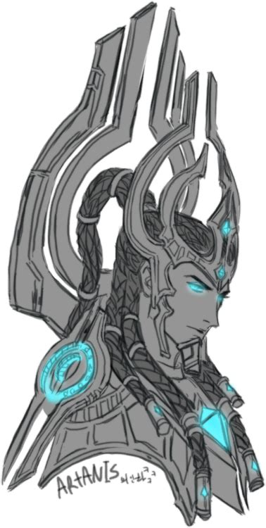 doodle starcraft starcraft legacy of the void