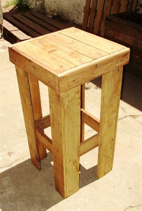 taburetes de bar usados taburete bar en madera de palet 490 00 en