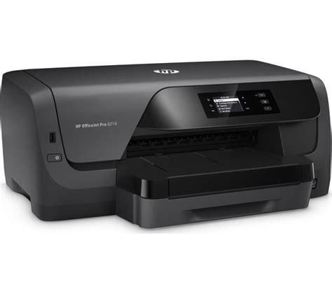 add hp printer to wireless network your pc episode hp officejet pro 8210 wireless inkjet printer deals pc world