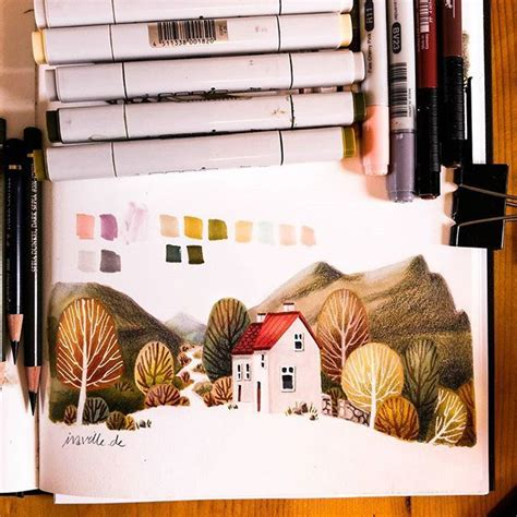 sketchbook copic tutorial 25 best ideas about copic art on pinterest copic marker