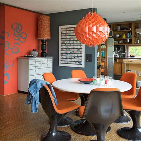 Retro Dining Room Design Retro Dining Room Design Ideas Interiorholic