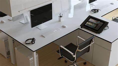 minimalist desk design 17 minimalist computer desk designs ideas design