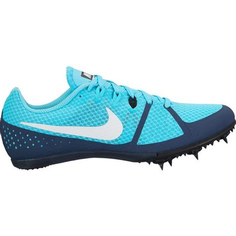 womens track shoes with spikes nike s zoom rival md 8 track spikes academy