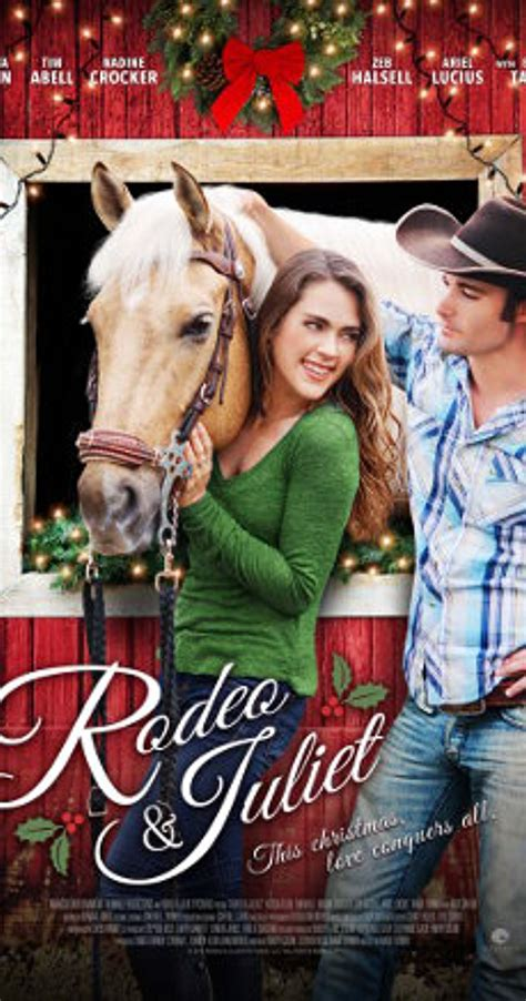 one day horse film rodeo juliet 2015 imdb