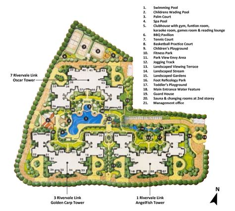 the rivervale condo floor plan the rivervale condo floor plan thefloors co
