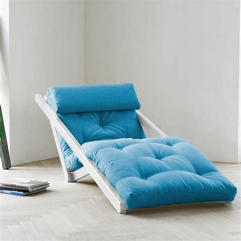 white frame futon fresh futon figo natural white frame fresh futon
