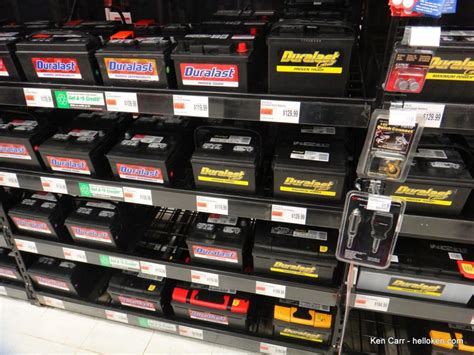 AUTOZONE CAR BATTERY   Prices   Brands   Installation