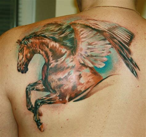 small pegasus tattoo pegasus tattoos designs ideas and meaning tattoos for you