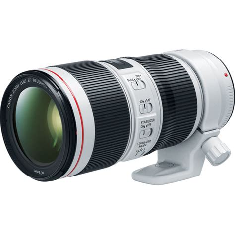 Lens Ef 70 200mm F 2 8l Usm canon ef 70 200mm f 2 8l is iii usm ef 70 200mm f 4l is