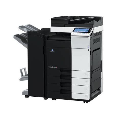 Printer Konica Minolta konica minolta bizhub c284 color multifunction printer