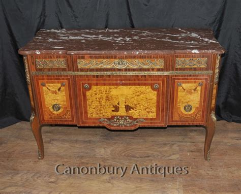 Commode Entree 1920 by Meubles De Marqueterie Archives Antiquites Canonbury