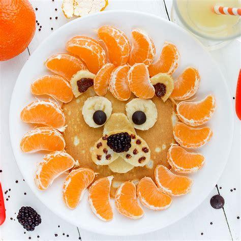 Tiere aus Obst schnitzen: Ideen für Obsttiere & Obstfiguren