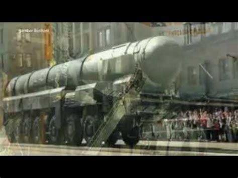 bom nuklir indonesia wow indonesia tidak sulit bikin bom nuklir youtube