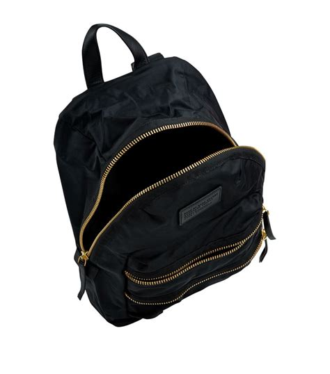 Marc Mesh Lace Robert Bag On Bags It Or It by Marc By Marc Domo Arigato Packrat Backpack In Black