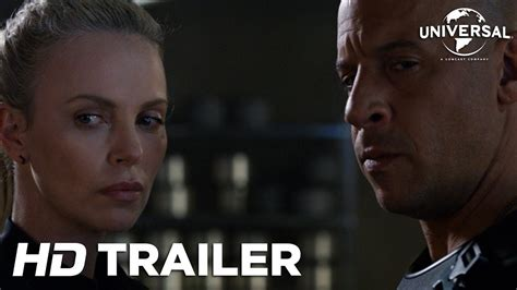 fast and furious 8 official trailer 2016 fast furious 8 official trailer 1 universal pictures
