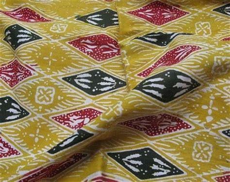 design batik banten banten batik motif sabakingking gelar dari sultan maulana