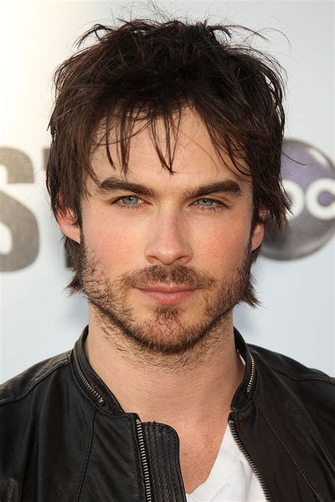 ian somerhalder how oes he do his hair top 7 celebrities with hot beard free gallery
