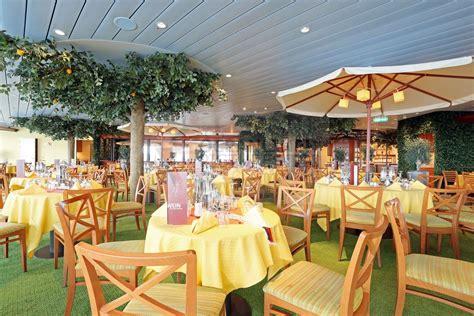 Aidaprima Marktrestaurant by Schiffsportrait Der Aidabella Aida Cruises