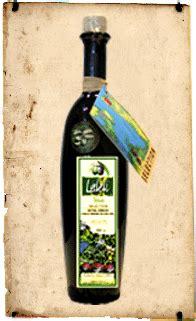 Minyak Zaitun Laleli rahsia pokok zaitun