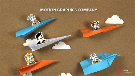 best motion graphic motion graphics production company motion graphics