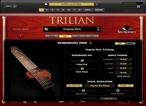 Spectrasonics Trillian Bass spectrasonics trilian bass torrent seotoolnet