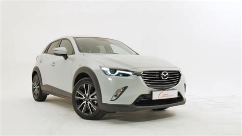 mazda car company mazda cx 3 detailed review video cars co za