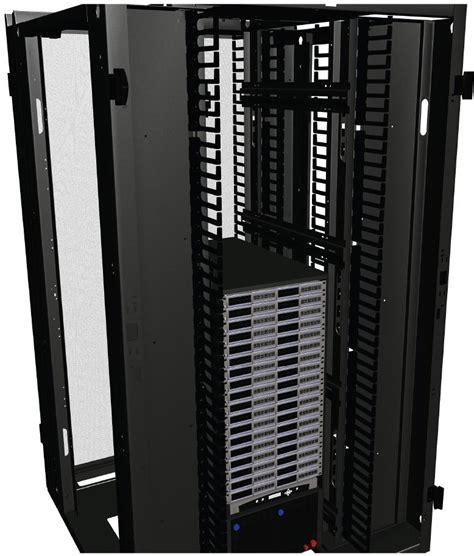 Datacenter Rack Management by Data Center Rack Cabinets