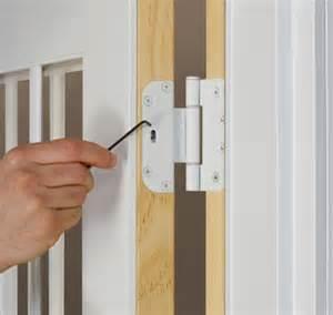 2 Way Swinging Door Hardware 2 Wiring Diagram And