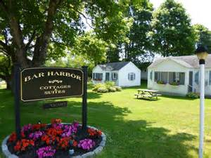 bar harbor cottages and suites me 2017 hotel review