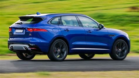jaguar all car jaguar f pace 2016 new car sales price car news