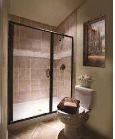 Showers For Baths Small Bathroom Ideas Shower Instead Of Tub