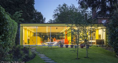 Richard Rogers: Wimbledon home designed by architect is